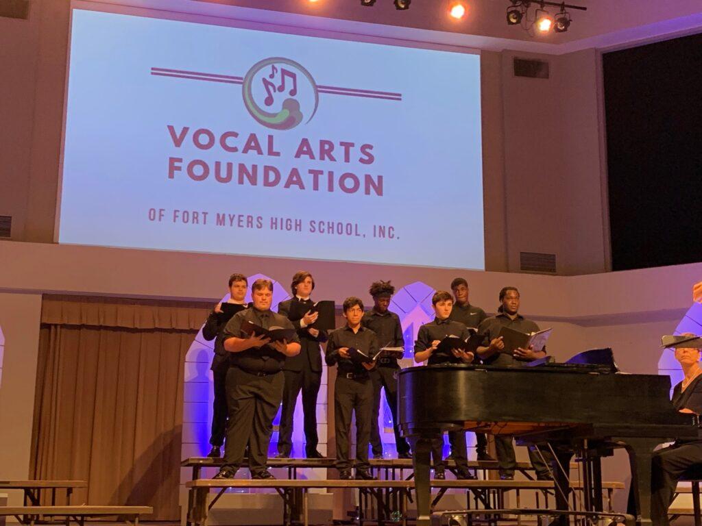 All Male Choir