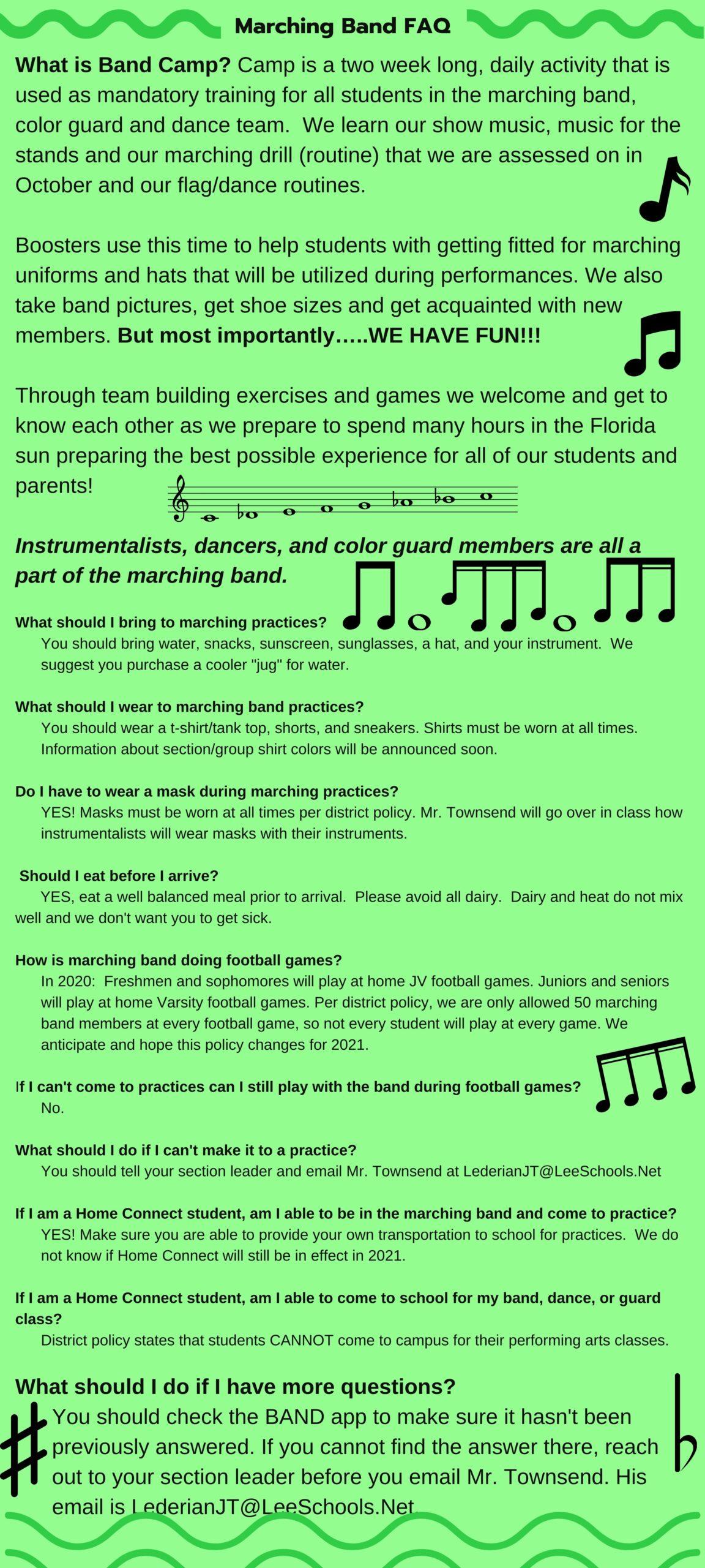 2021 Band FAQ (3)